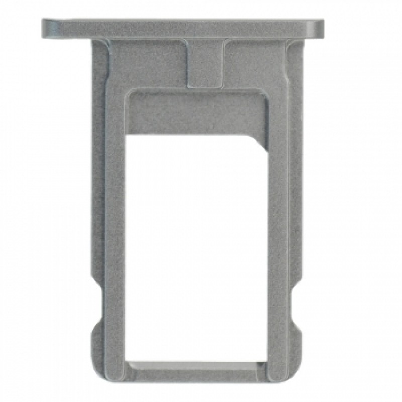 the best attitude 3068d 6d3d1 iPhone 6 SIM Card Tray Space Grey